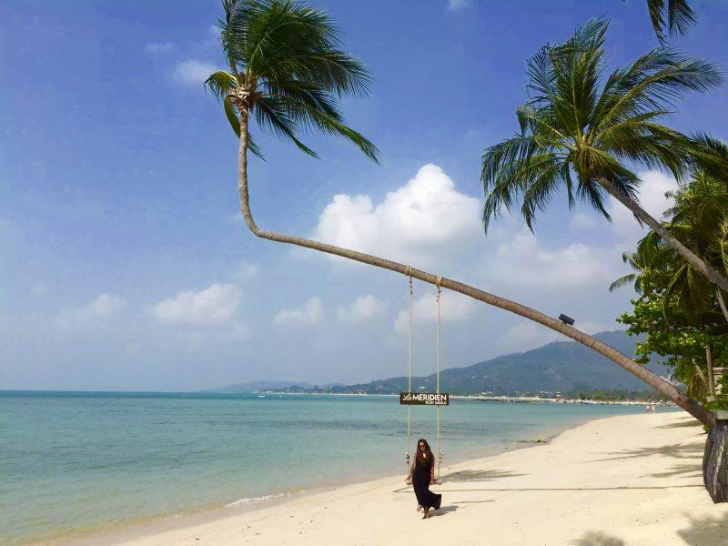 le-meridien-koh-samui-beach