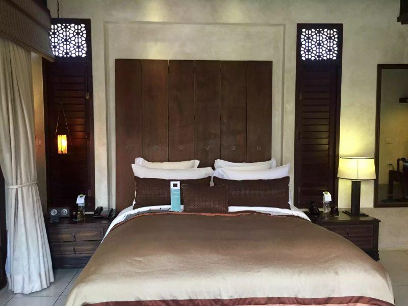 le-meridien-koh-samui-bedroom
